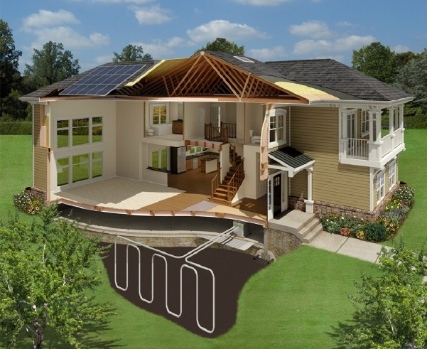 The twelve essential steps to net zero energy thermal for Netzero home plans