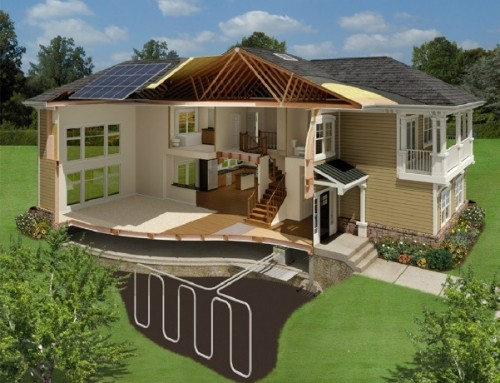 The Twelve Essential Steps to Net Zero Energy